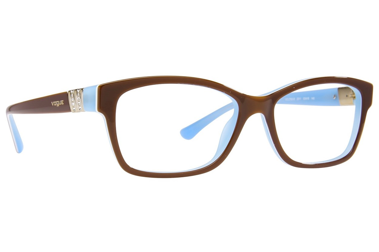 Vogue VO2765B Eyeglasses - Brown