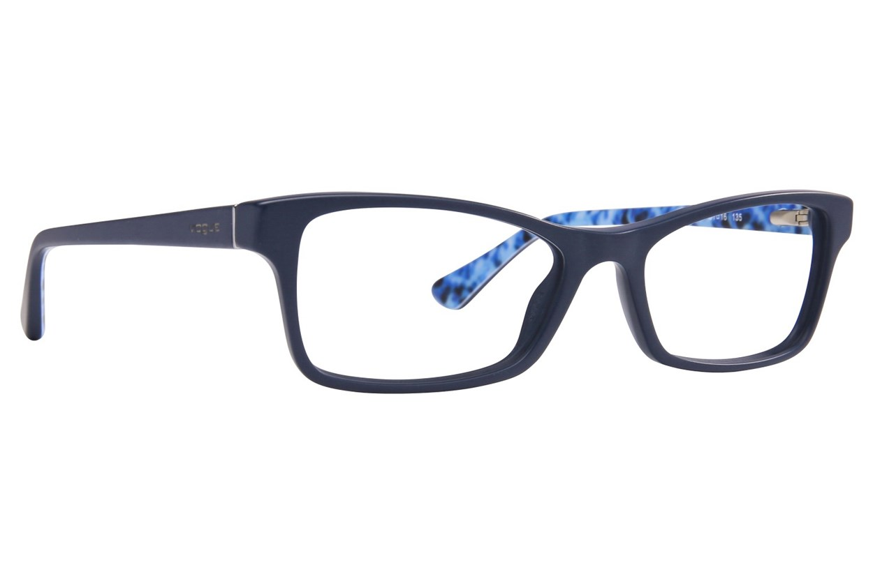 Vogue VO2886 Eyeglasses - Blue