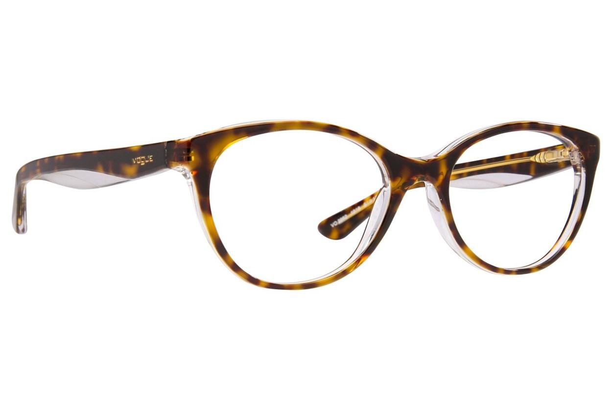Vogue VO2962 Eyeglasses - Tortoise