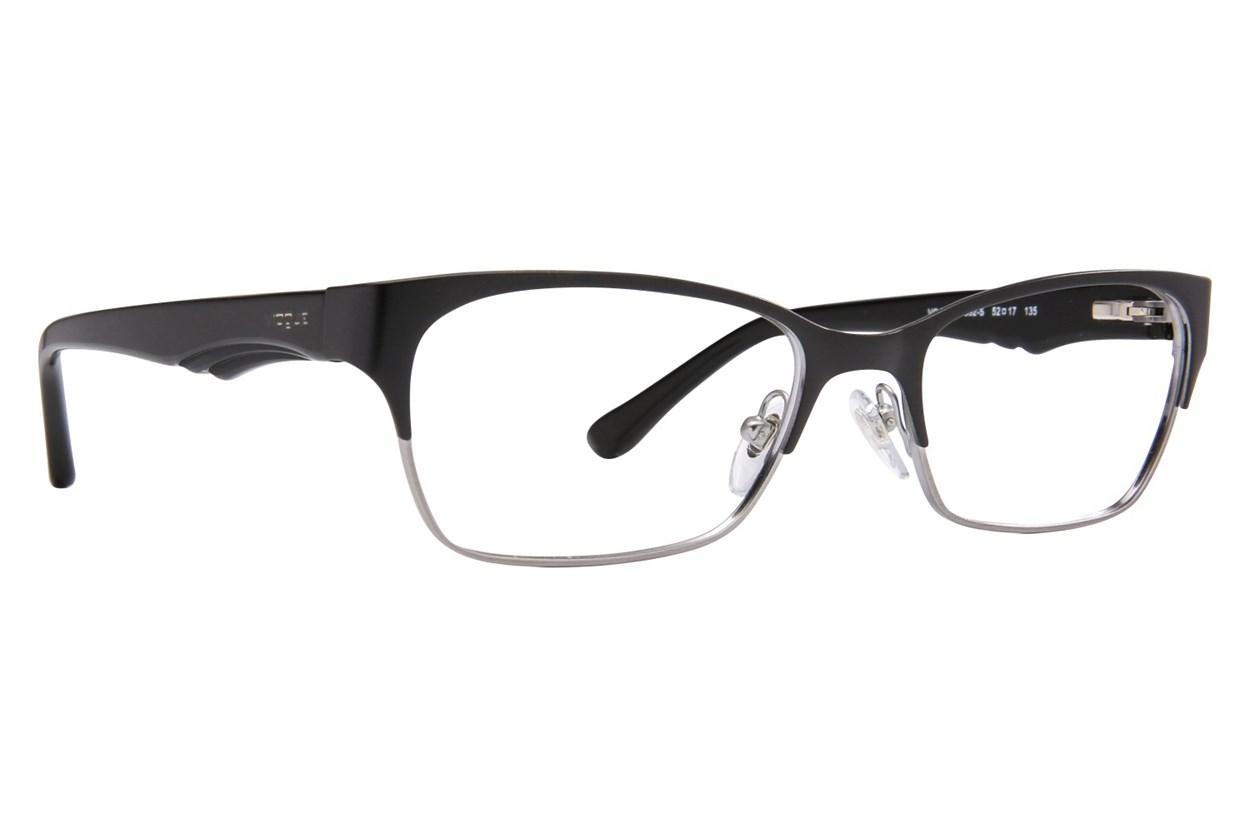 Vogue VO3918 Eyeglasses - Black