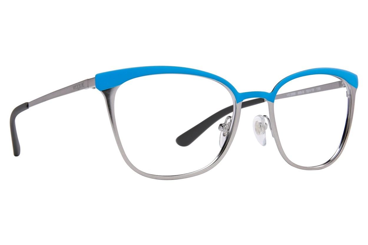 Vogue VO3999 Eyeglasses - Blue