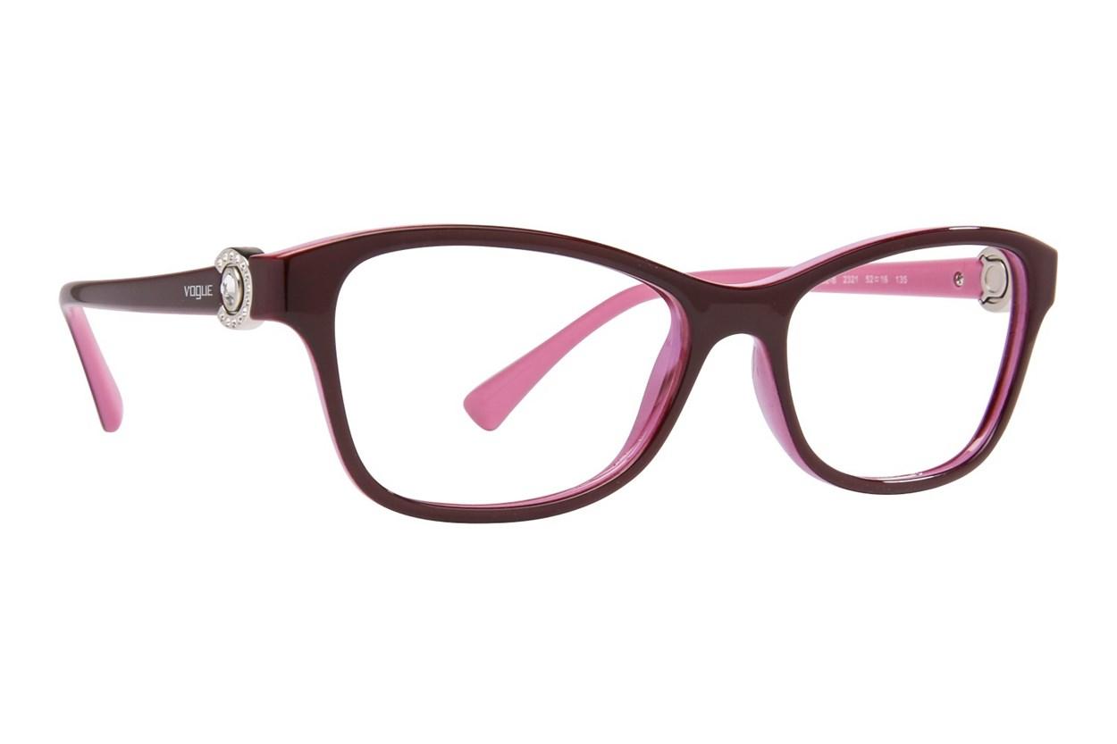 Vogue VO5002B Eyeglasses - Purple