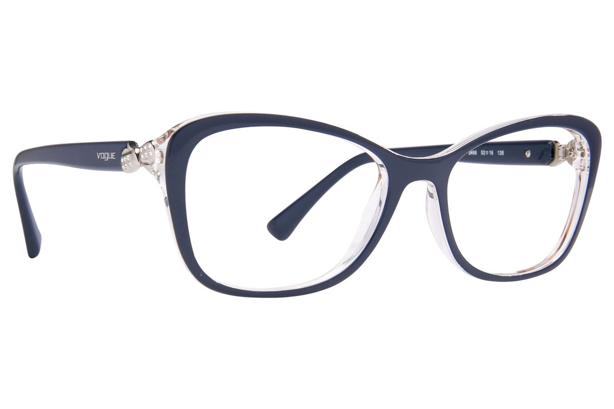 Vogue VO5095B Eyeglasses - Blue