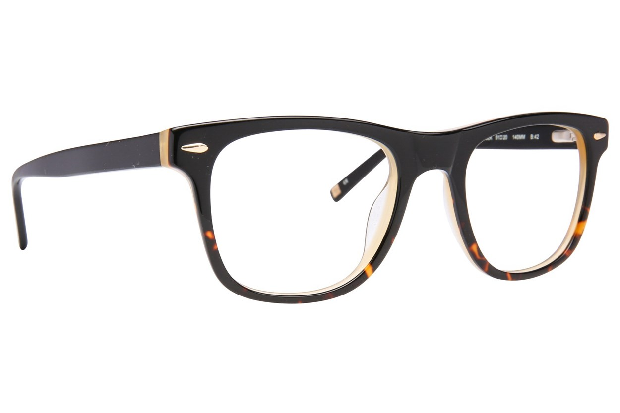 Ted Baker B882 Eyeglasses - Black