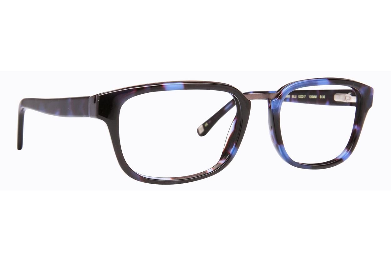 Ted Baker B885 Eyeglasses - Blue