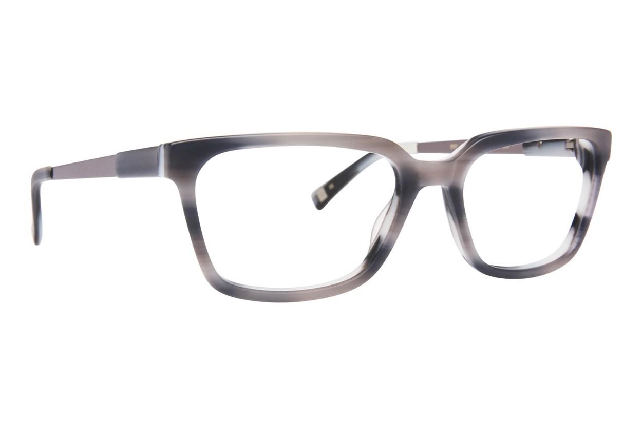 Ted Baker B887 Eyeglasses - Gray