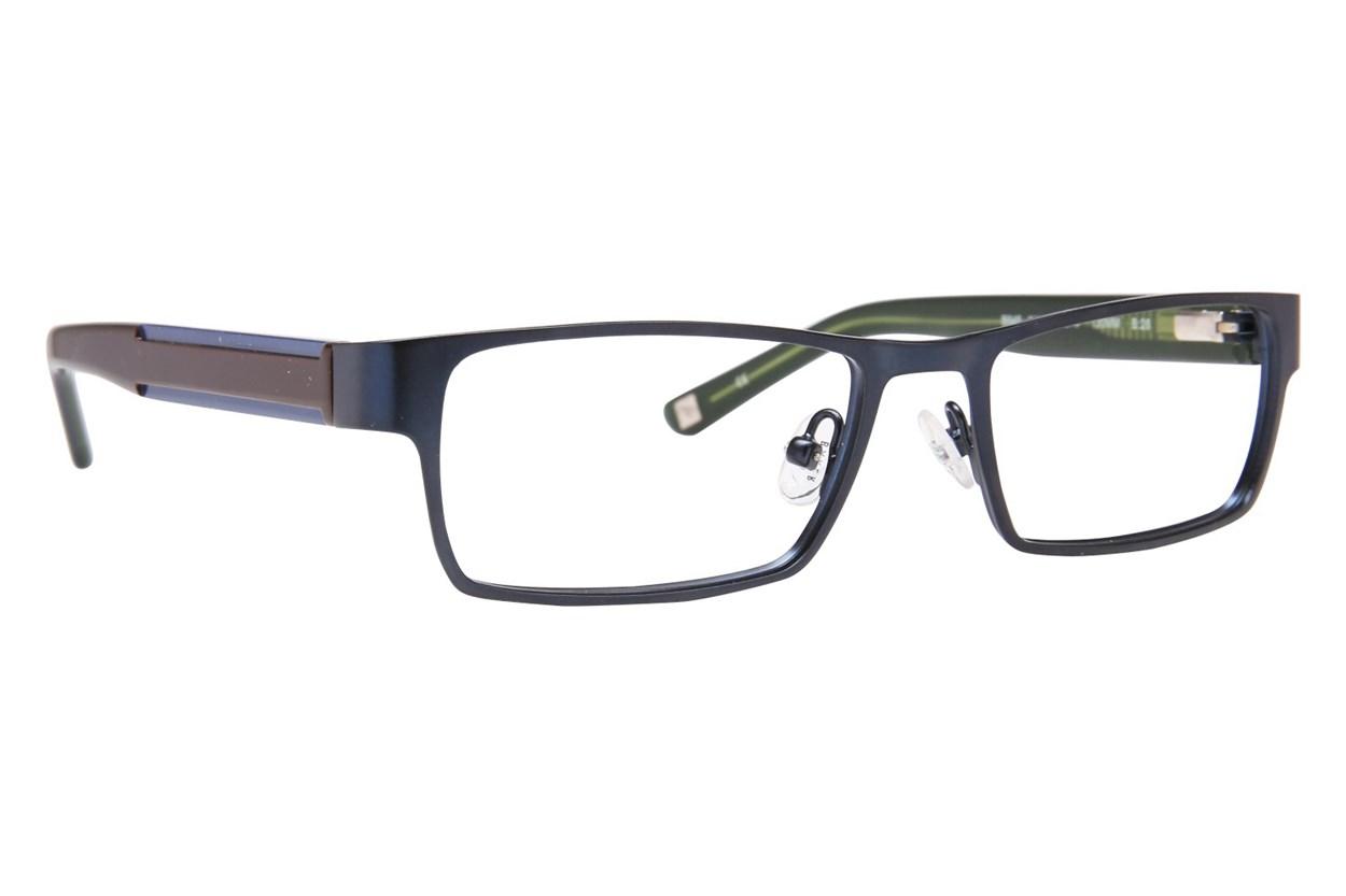 Ted Baker B945 Eyeglasses - Blue