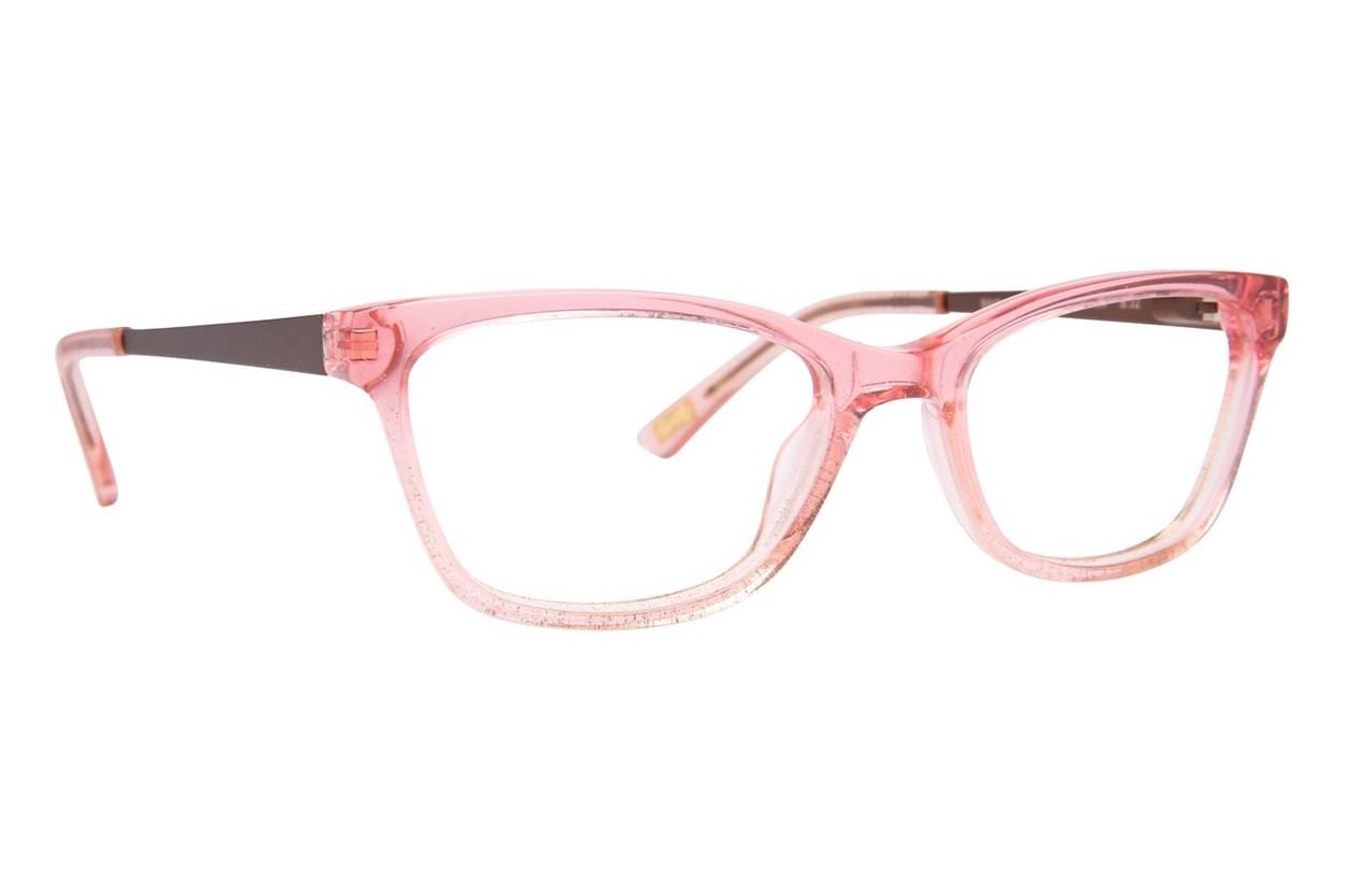 Ted Baker B948 Eyeglasses - Pink