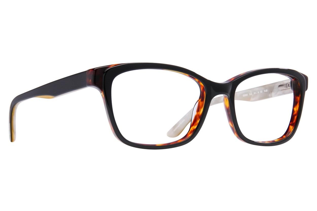 GX By Gwen Stefani GX002 Eyeglasses - Black