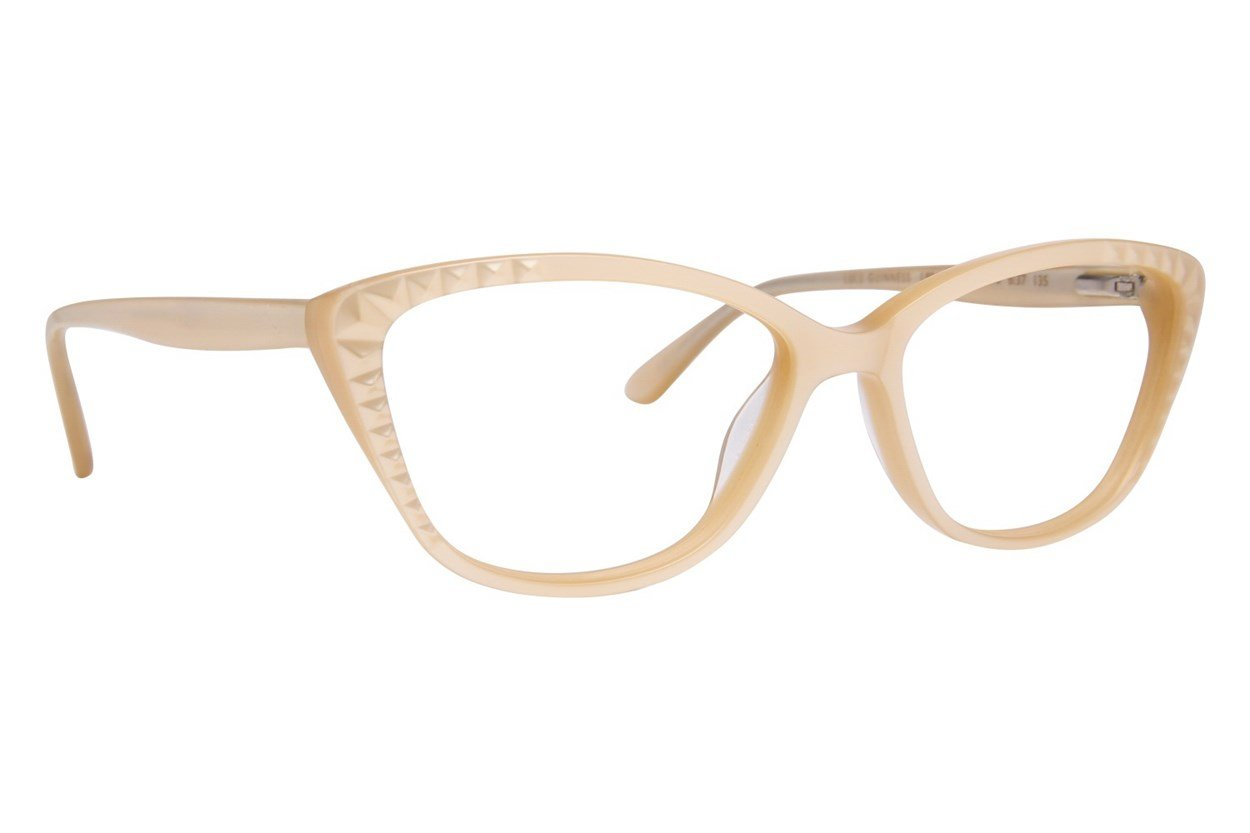 Lulu Guinness L894 Eyeglasses - White