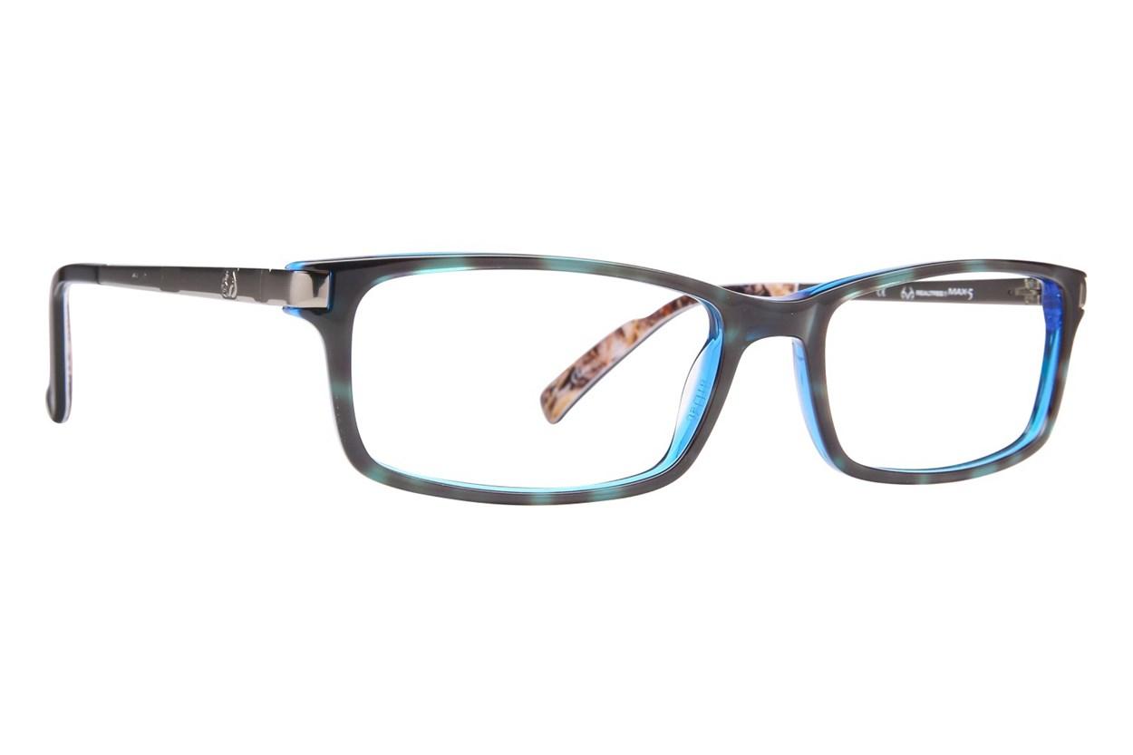 Realtree R425 Eyeglasses - Tortoise