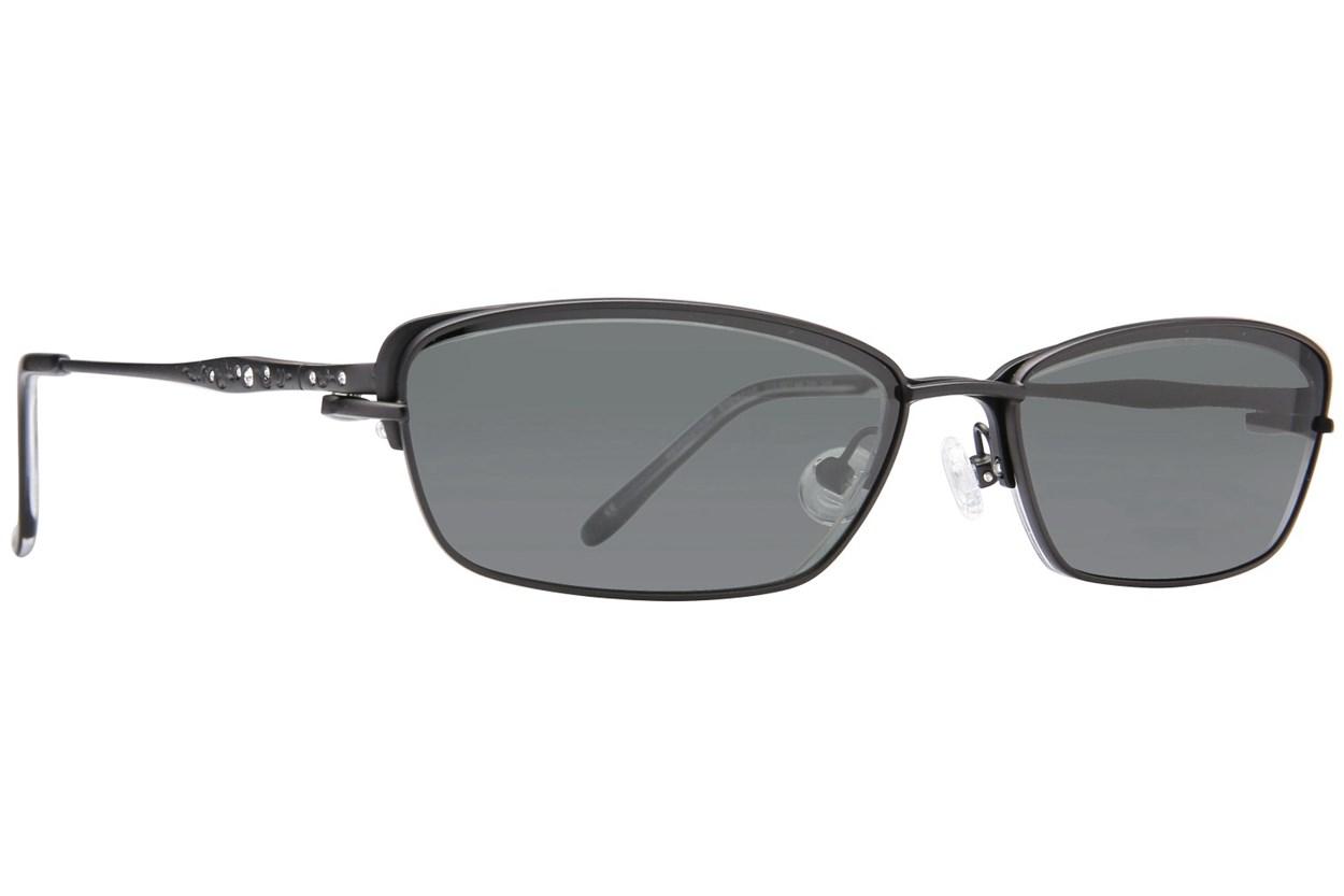 Revolution 665 Eyeglasses - Black