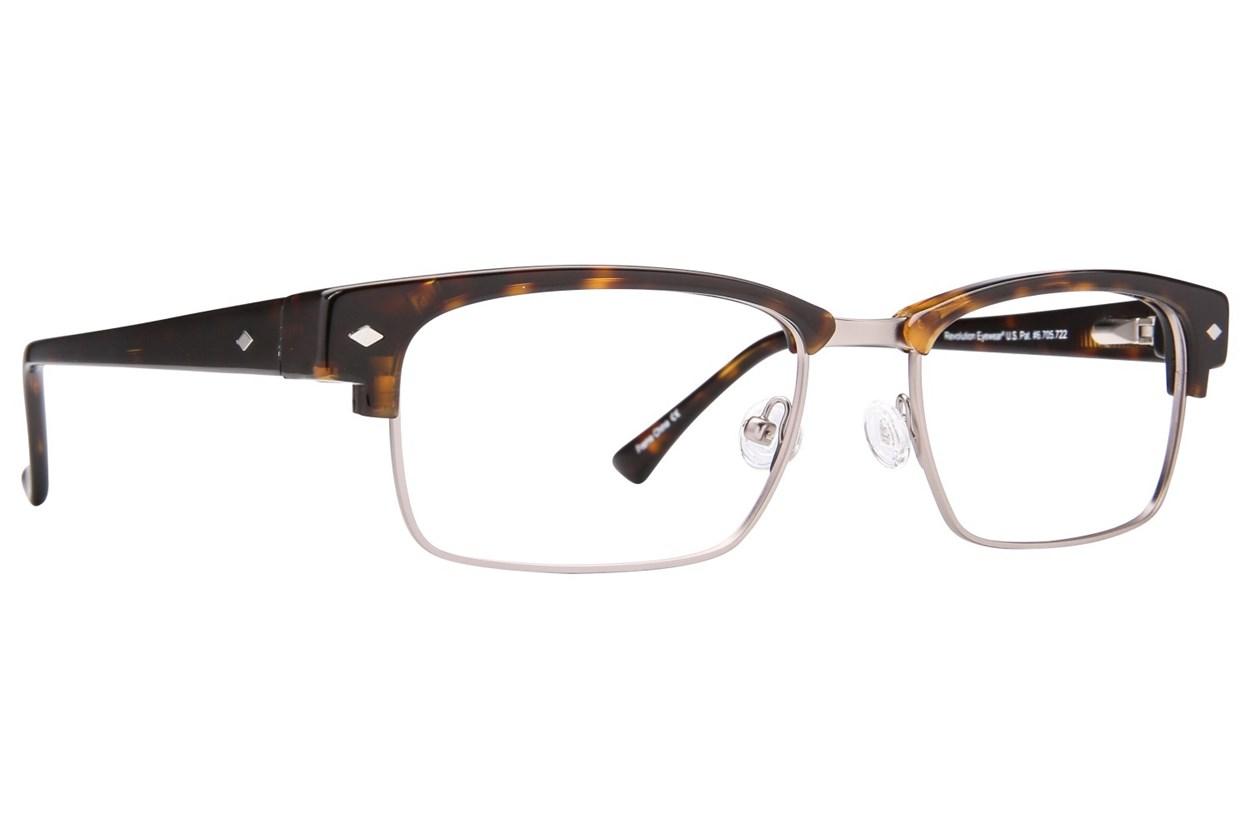 Revolution 711 Eyeglasses - Tortoise