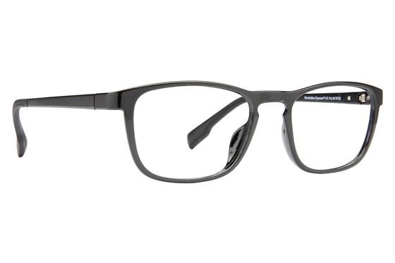 Revolution Nashville Eyeglasses - Black