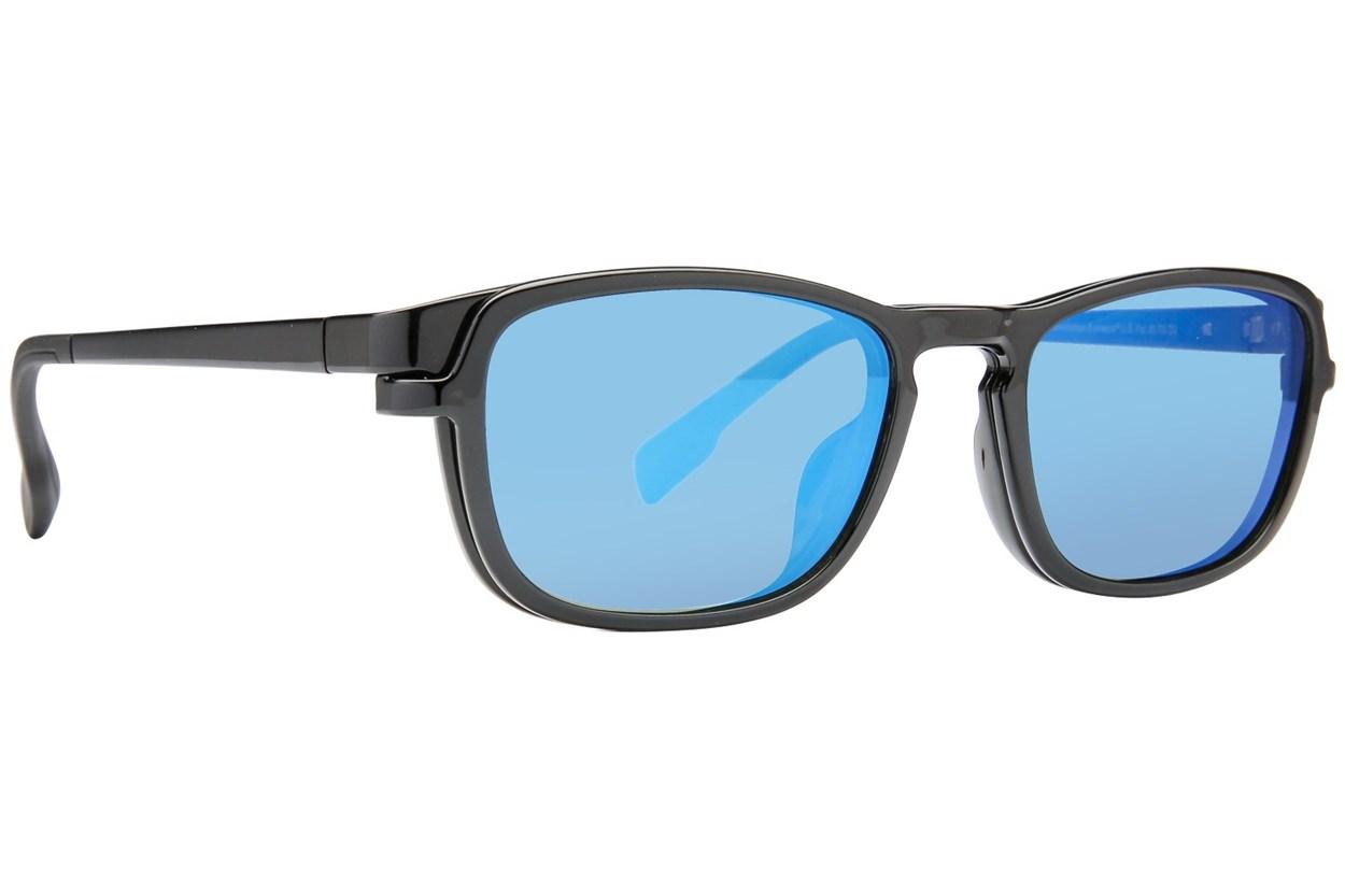 Alternate Image 1 - Revolution Nashville Eyeglasses - Black