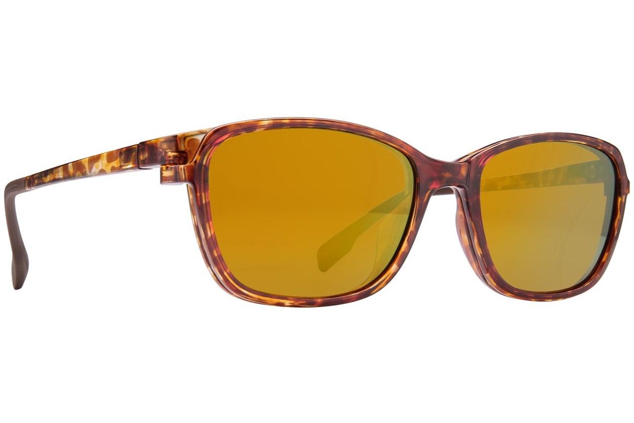Revolution Portland Eyeglasses - Tortoise