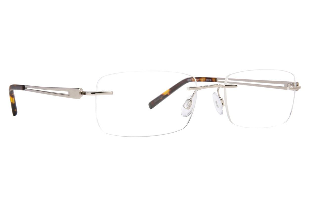 Invincilites Zeta W Eyeglasses - Gray