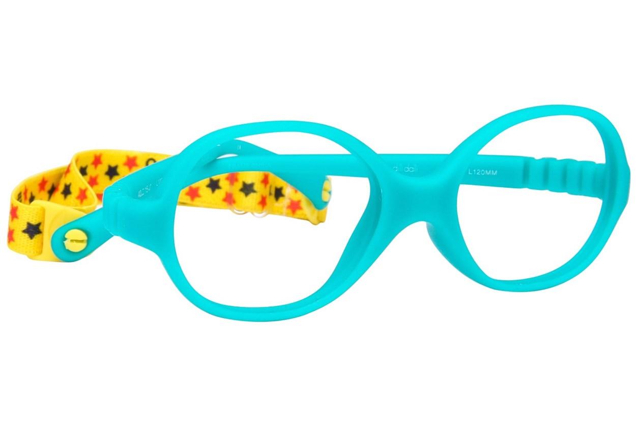 dilli dalli Cupcake Eyeglasses - Turquoise