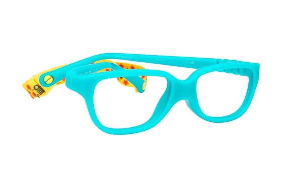 dilli dalli Tutti Frutti Eyeglasses - Turquoise