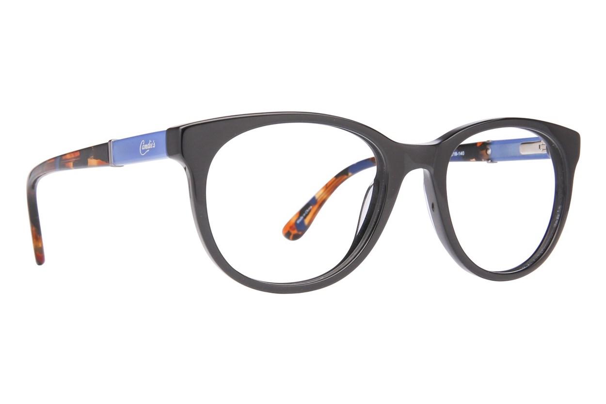 Candie's CA0138 Eyeglasses - Black
