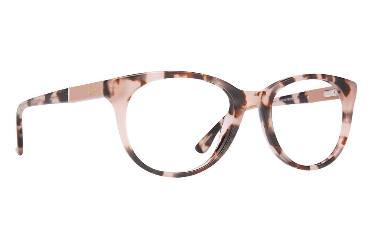 Candie's CA0138 Eyeglasses - Tortoise