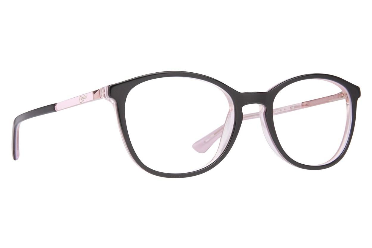 Candie's CA0142 Eyeglasses - Black