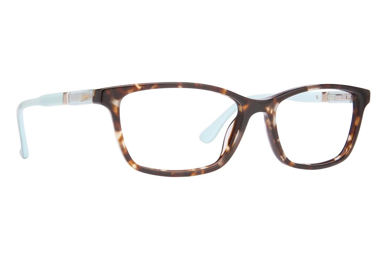 Candie's CA0145 Eyeglasses - Tortoise