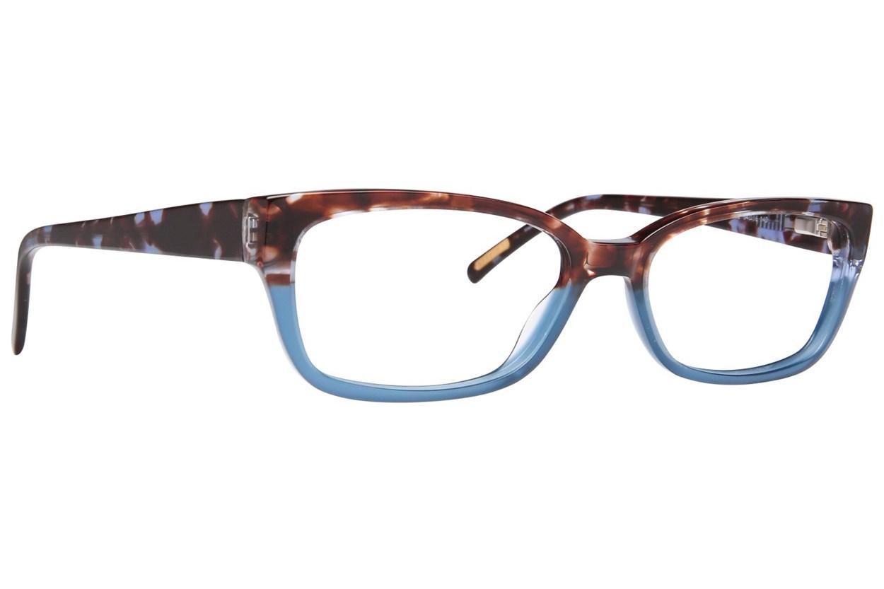 Covergirl CG0536 Eyeglasses - Tortoise