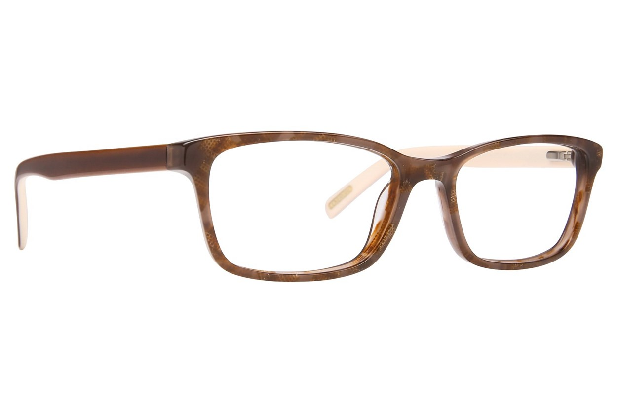 Covergirl CG0538 Eyeglasses - Tortoise