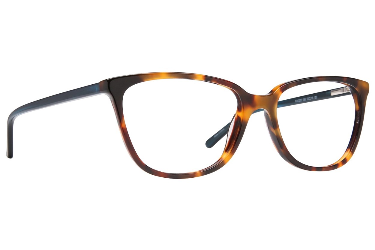 Rampage RA0200 Eyeglasses - Tortoise