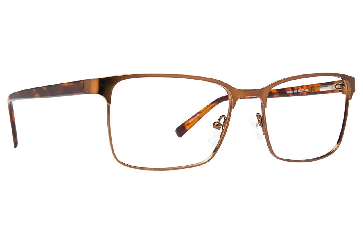 Viva VV4021 Eyeglasses - Brown