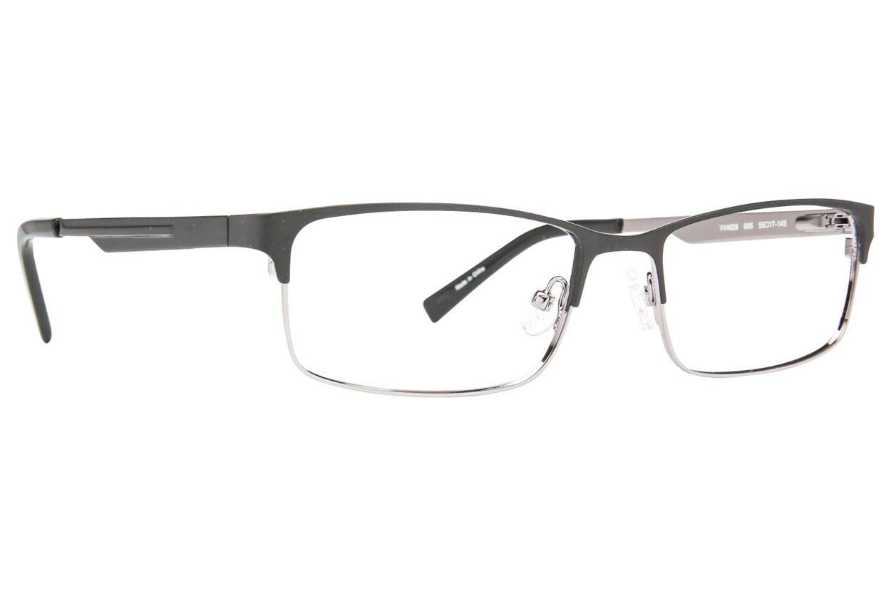 Viva VV4028 Eyeglasses - Black
