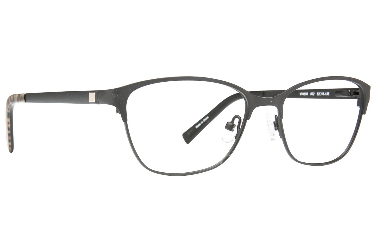 Viva VV4506 Eyeglasses - Black