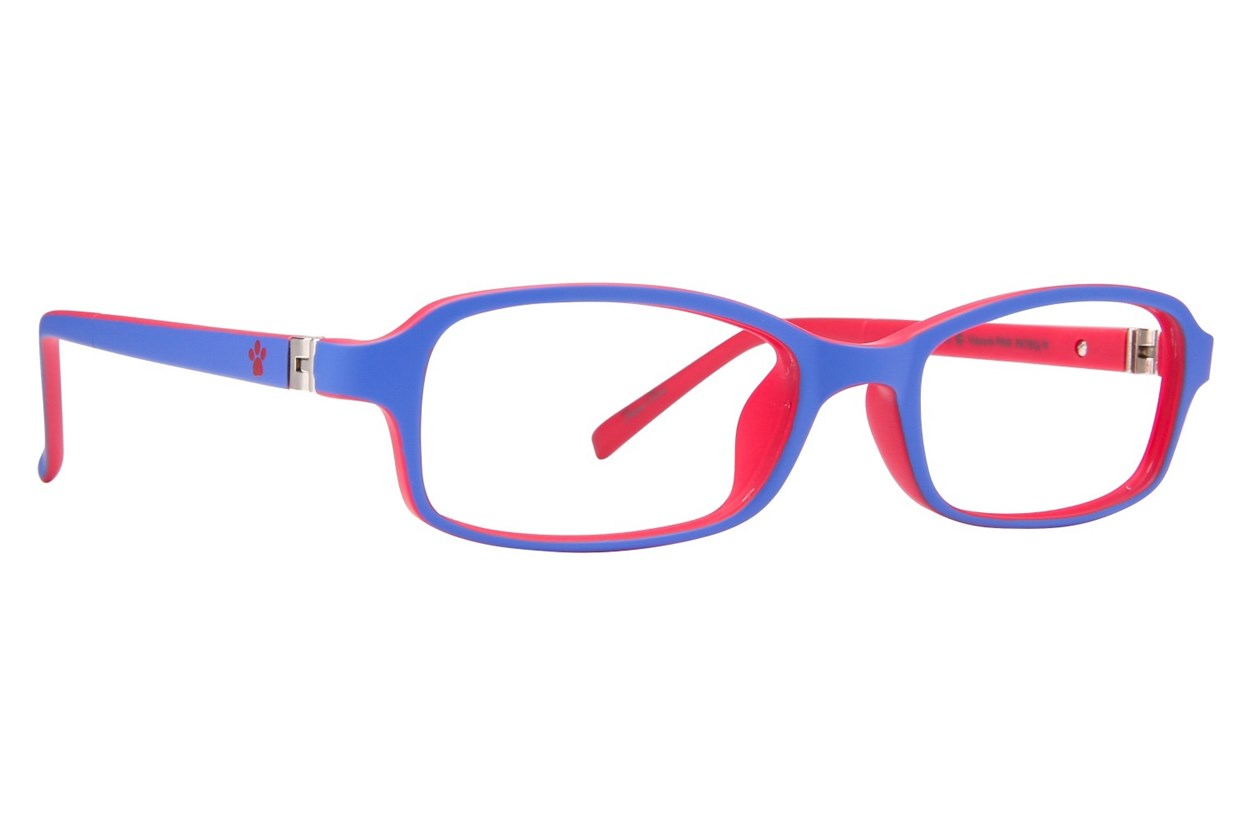 Paw Patrol PP01 Eyeglasses - Blue