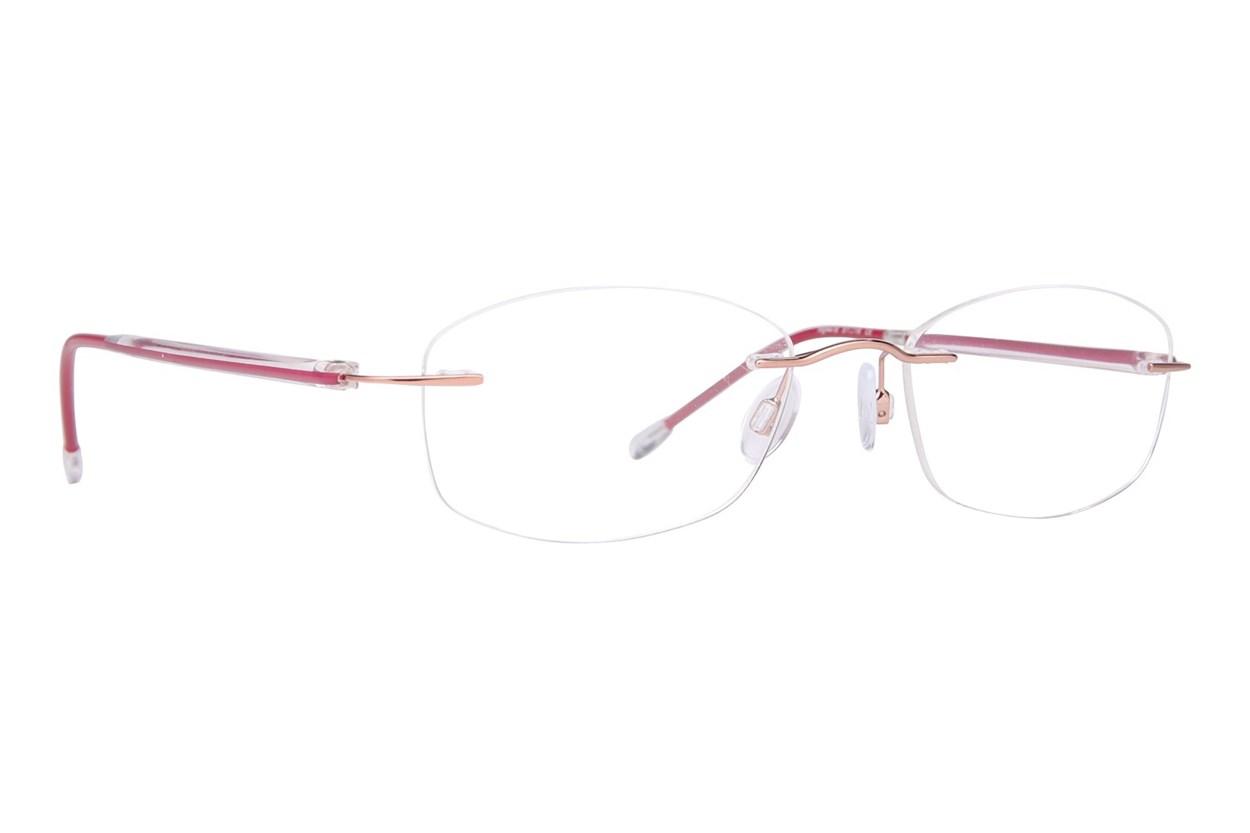 Invincilites Sigma R Eyeglasses - Brown