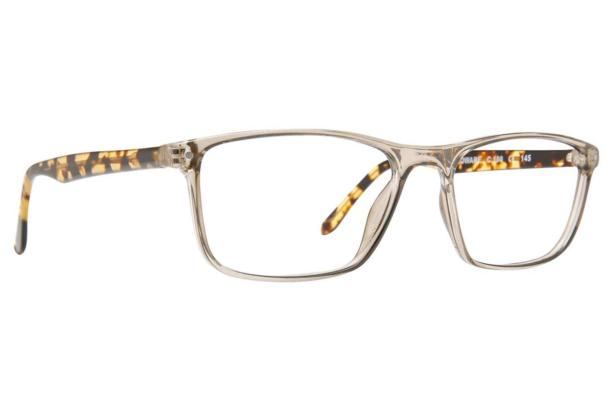 Randy Jackson RJ 3036 Eyeglasses - Gray