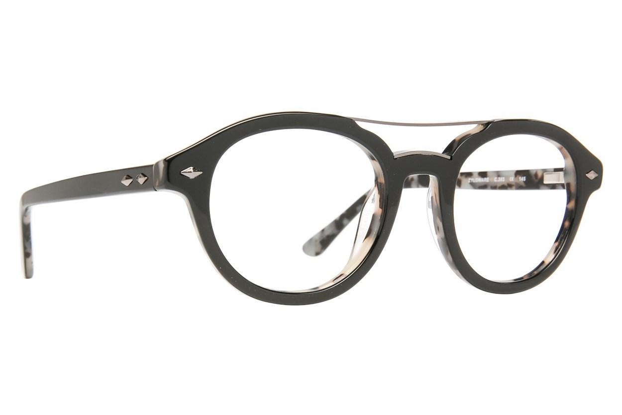 Randy Jackson RJ X131 Eyeglasses - Black