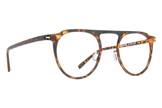 Randy Jackson RJ X130 Eyeglasses - Tortoise
