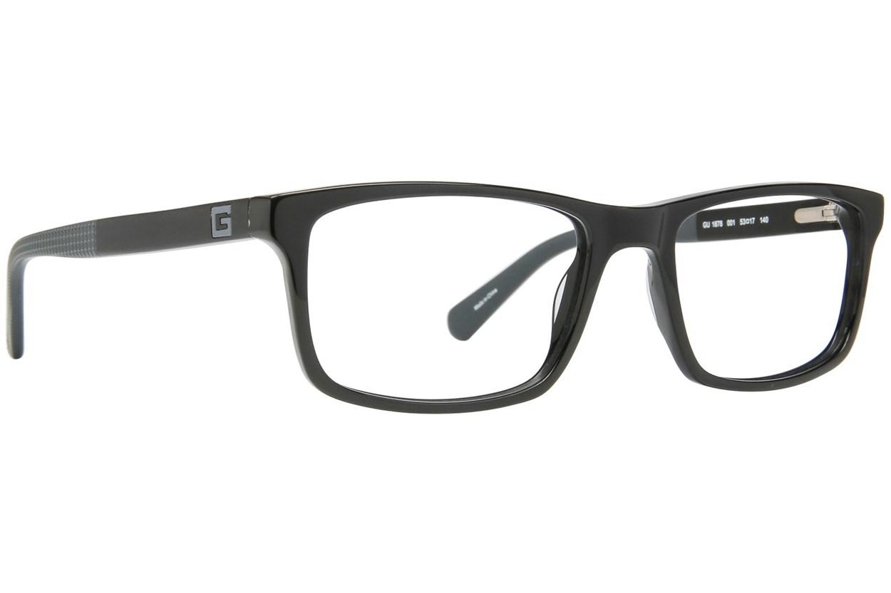 GUESS GU 1878 Eyeglasses - Black