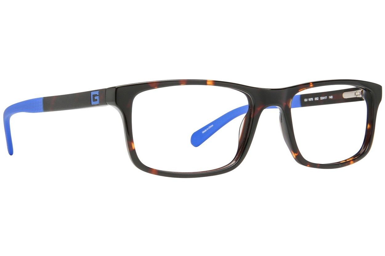 GUESS GU 1878 Eyeglasses - Tortoise