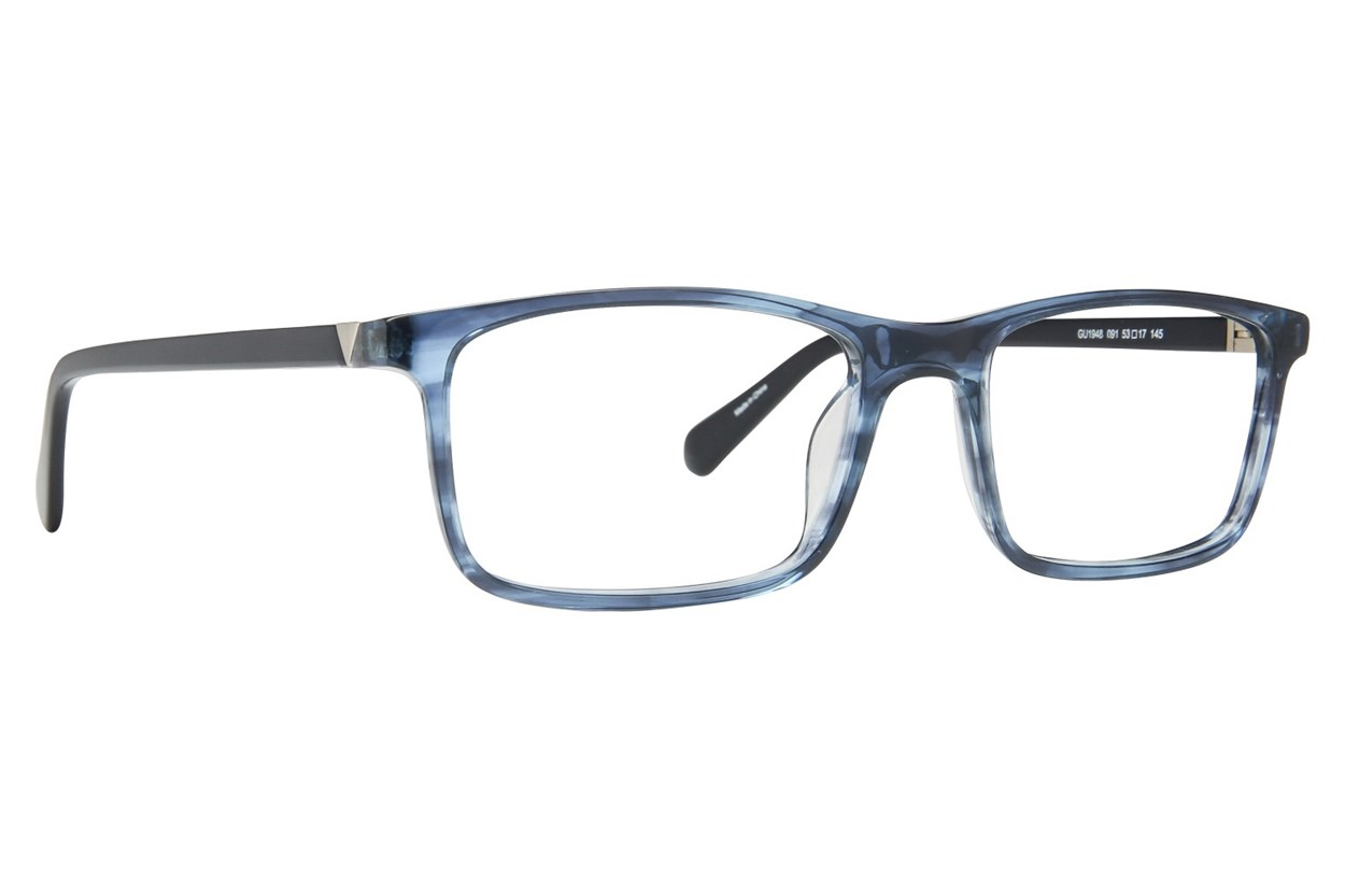 GUESS GU 1948 Eyeglasses - Blue