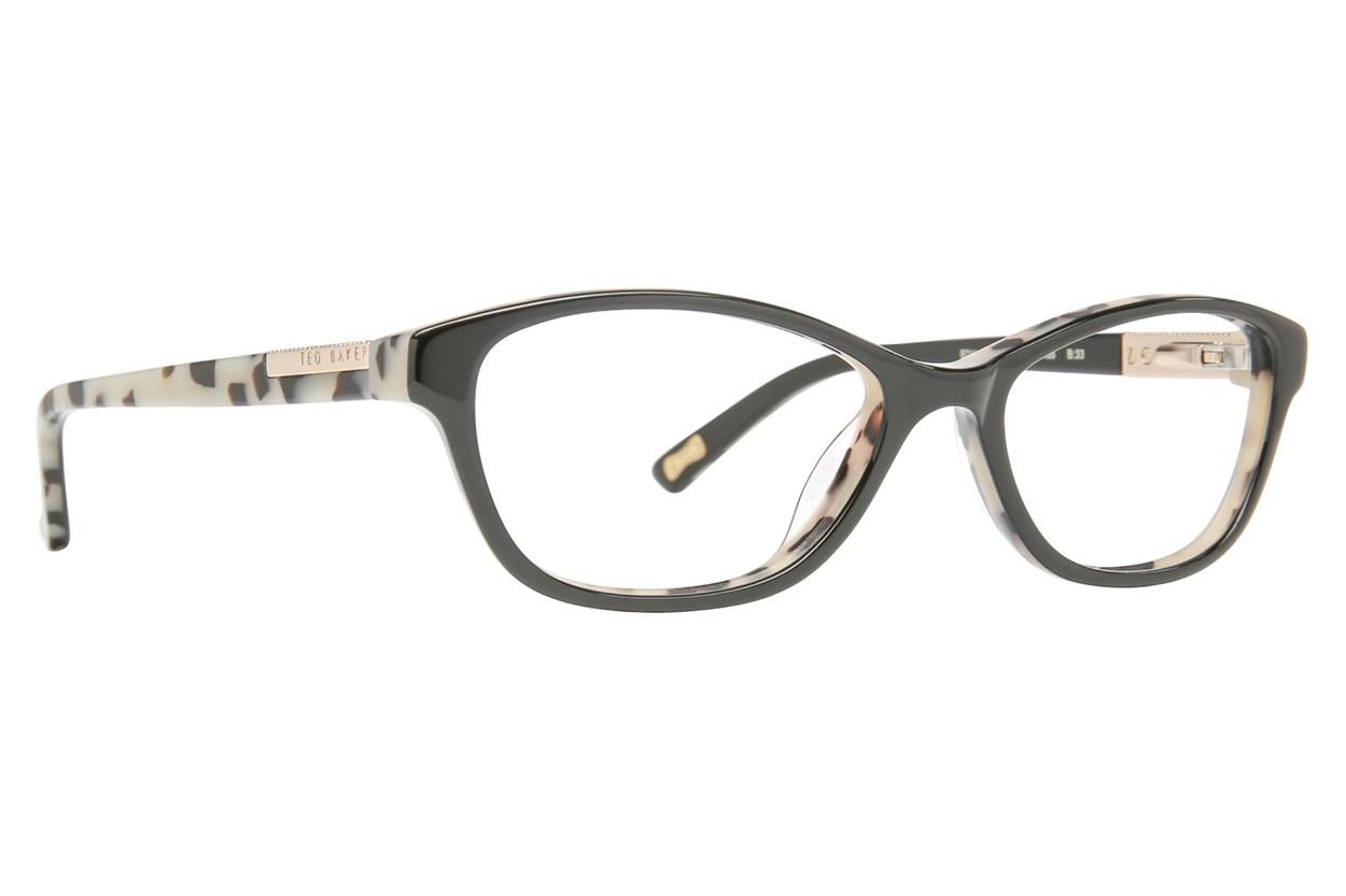 Ted Baker B744 Eyeglasses - Black