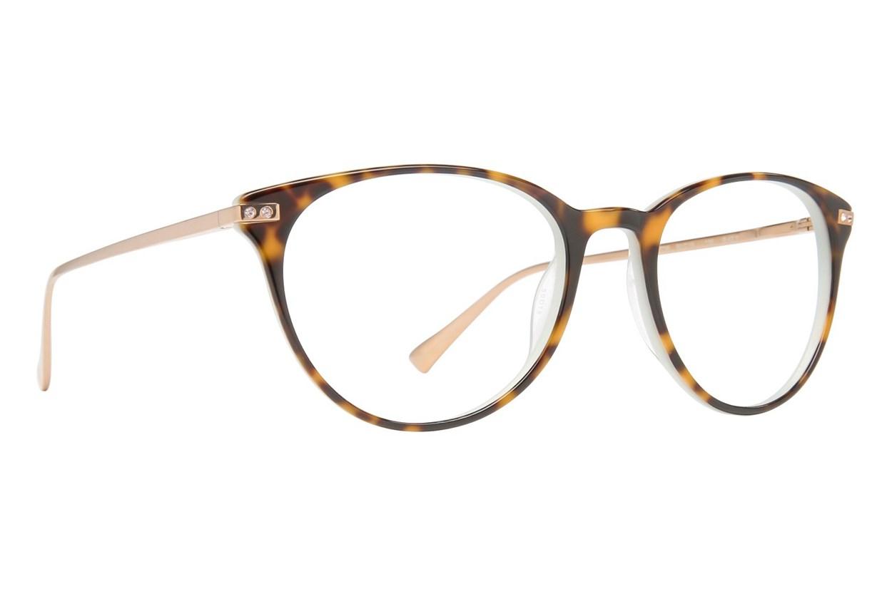 Ted Baker B749 Eyeglasses - Tortoise