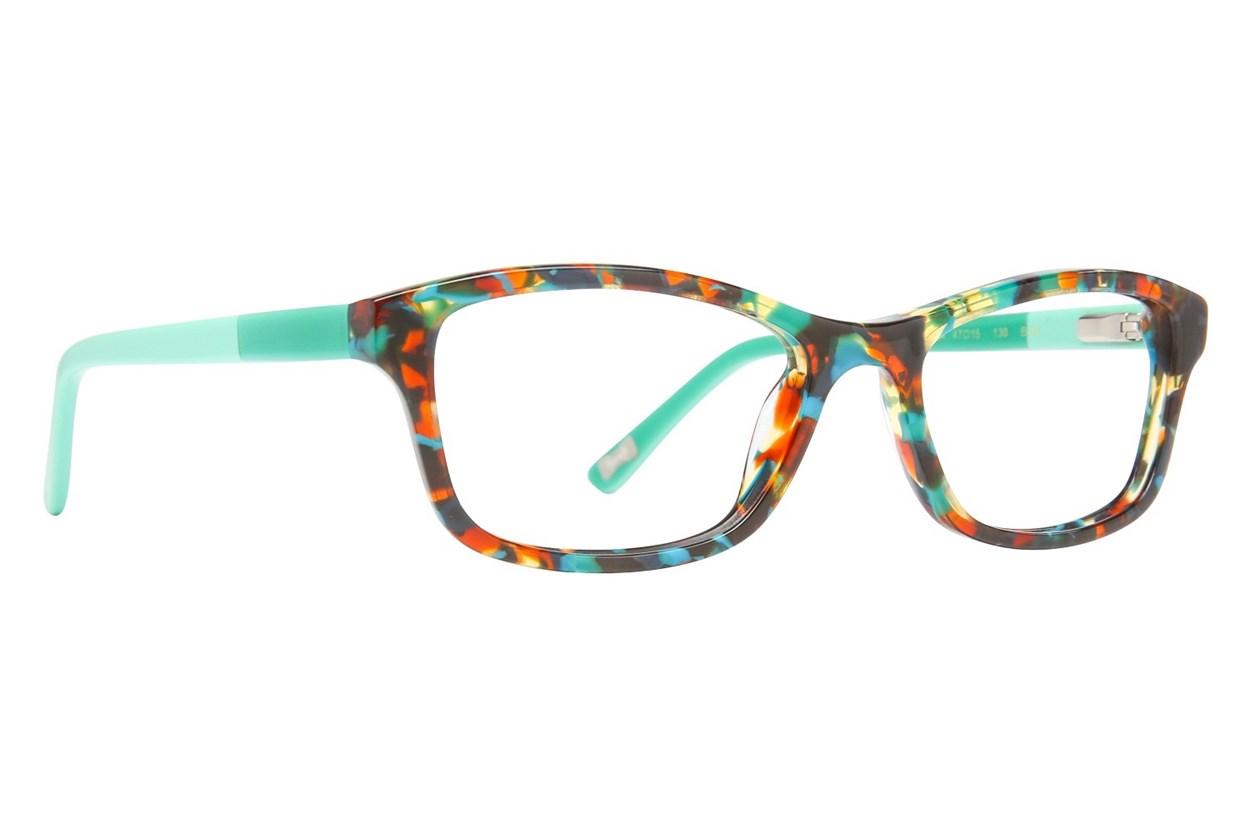 Ted Baker B952 Eyeglasses - Turquoise