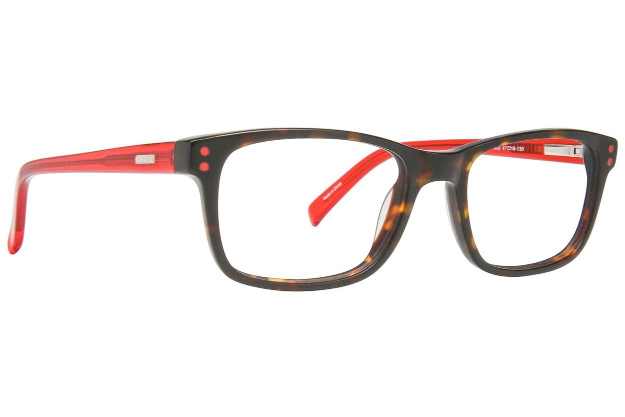 GUESS GU 9161 Eyeglasses - Tortoise