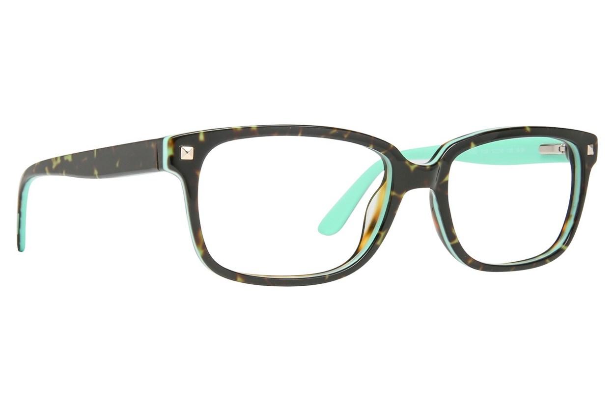 GX By Gwen Stefani GX803 Eyeglasses - Tortoise