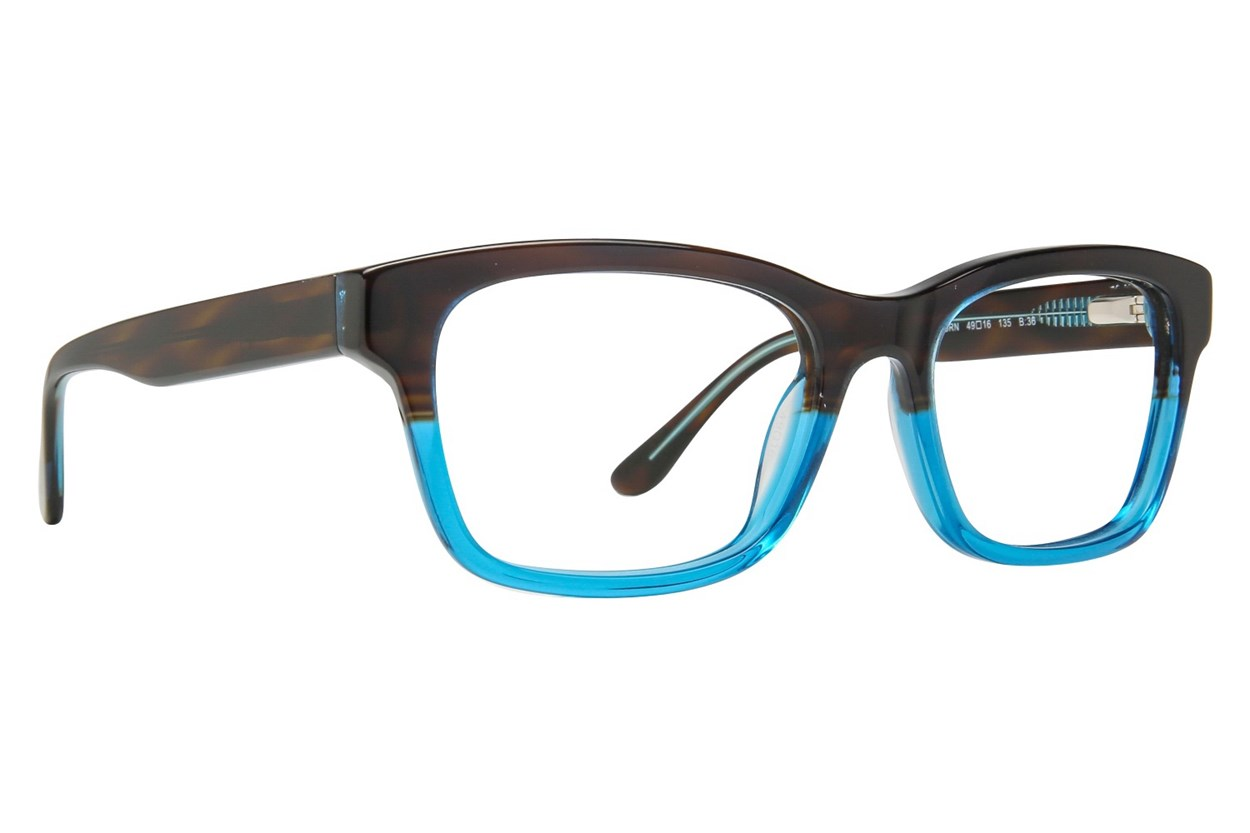 GX By Gwen Stefani GX904 Eyeglasses - Brown