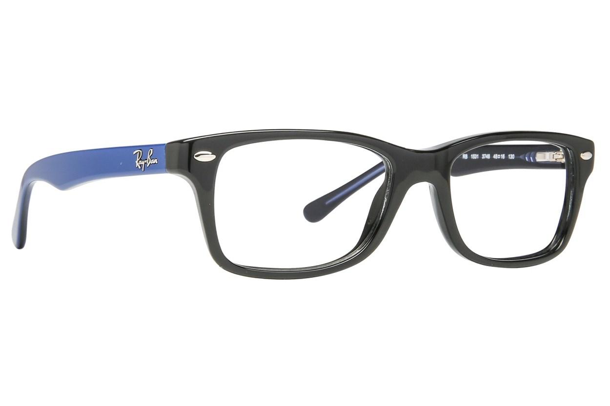 Ray-Ban® Youth RY1531 Eyeglasses - Black