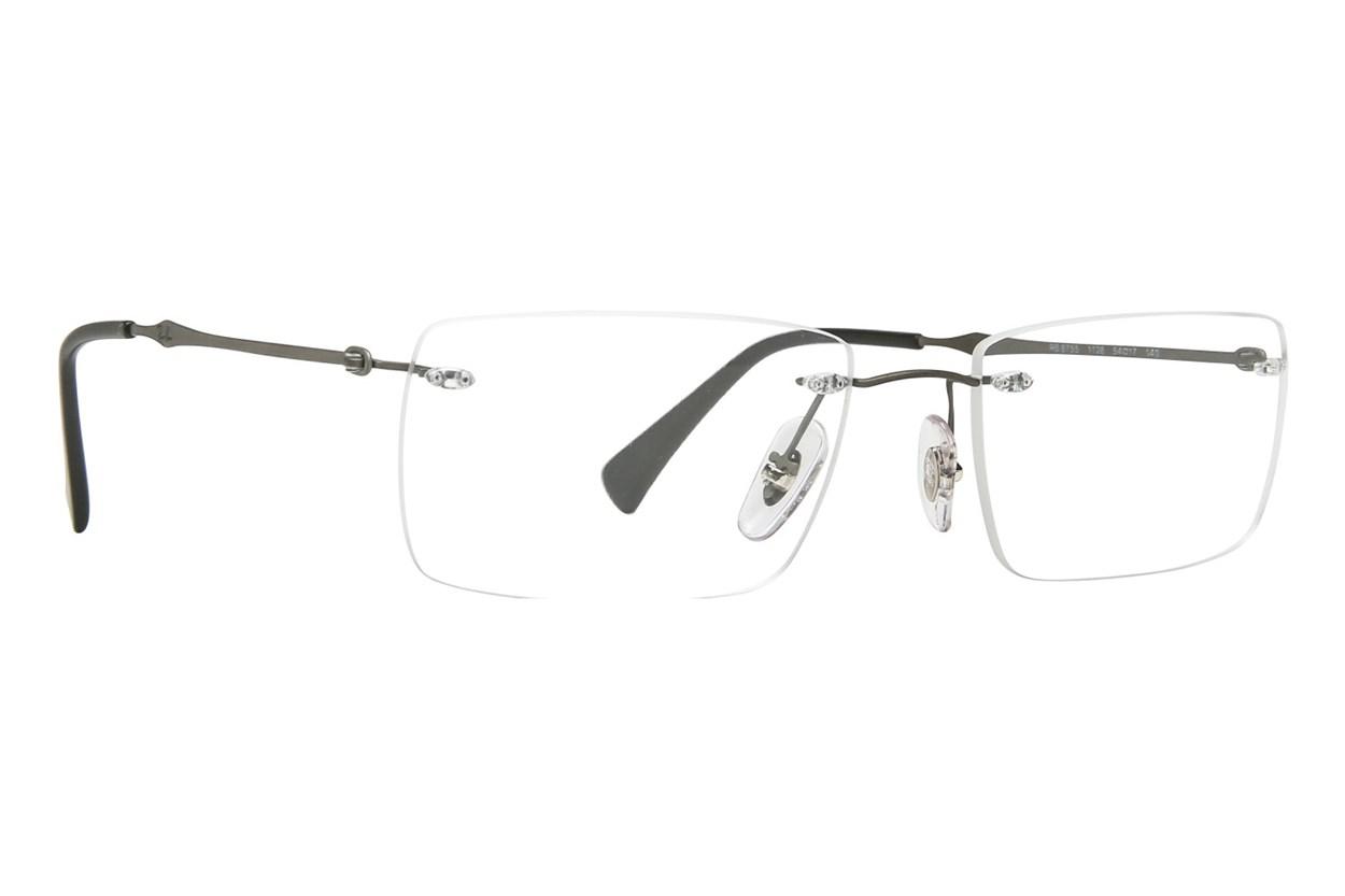 Ray-Ban® RX8755 Eyeglasses - Gray