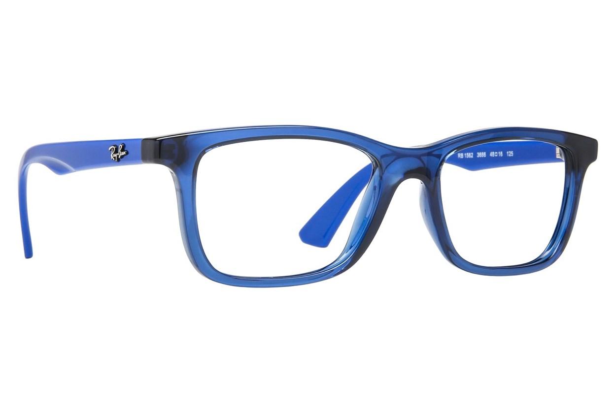 Ray-Ban® Youth RY1562 Eyeglasses - Blue